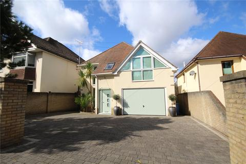5 bedroom detached house for sale - Canford Cliffs Road, Lower Parkstone, Poole, Dorset, BH13