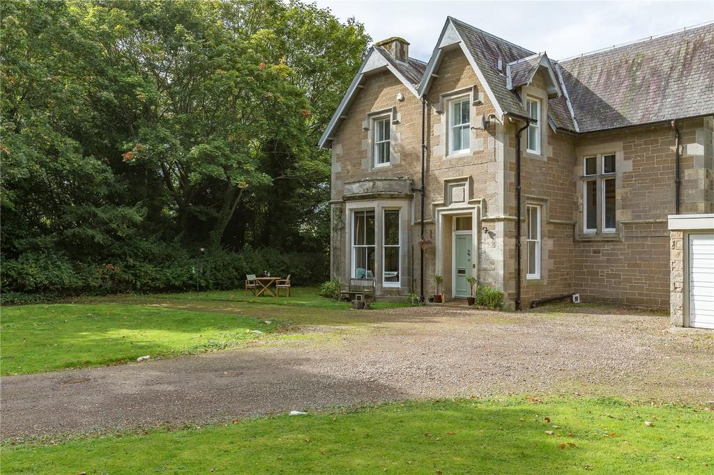 2 Bedrooms Semi Detached House for sale in Avenel, High Cross Avenue, Melrose, Scottish Borders