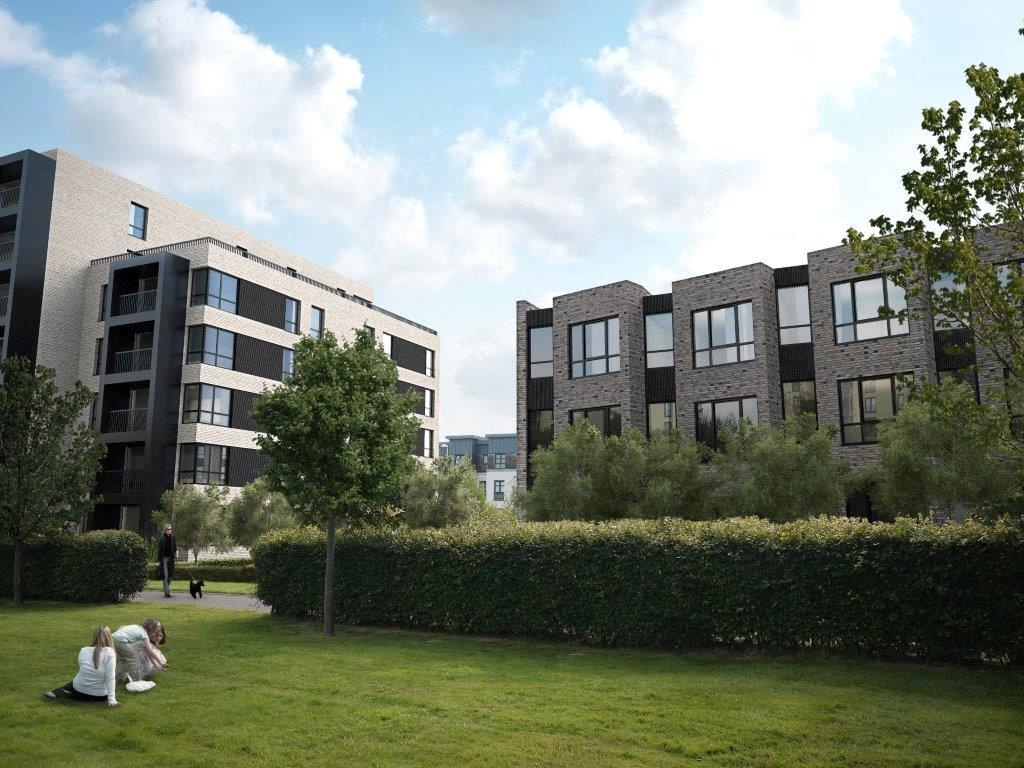 4 Bedrooms House for sale in 4 Bed Townhouse, 55 Degrees North, Waterfront Avenue, Edinburgh
