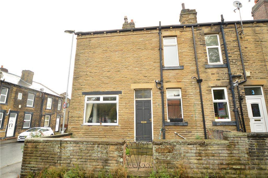 2 Bedrooms Terraced House for sale in Briggs Buildings, Morley, Leeds