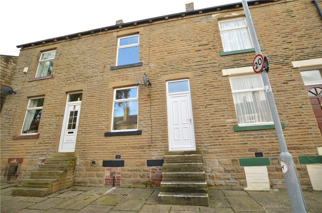 2 Bedrooms Terraced House for sale in Queen Street, East Ardsley, Wakefield
