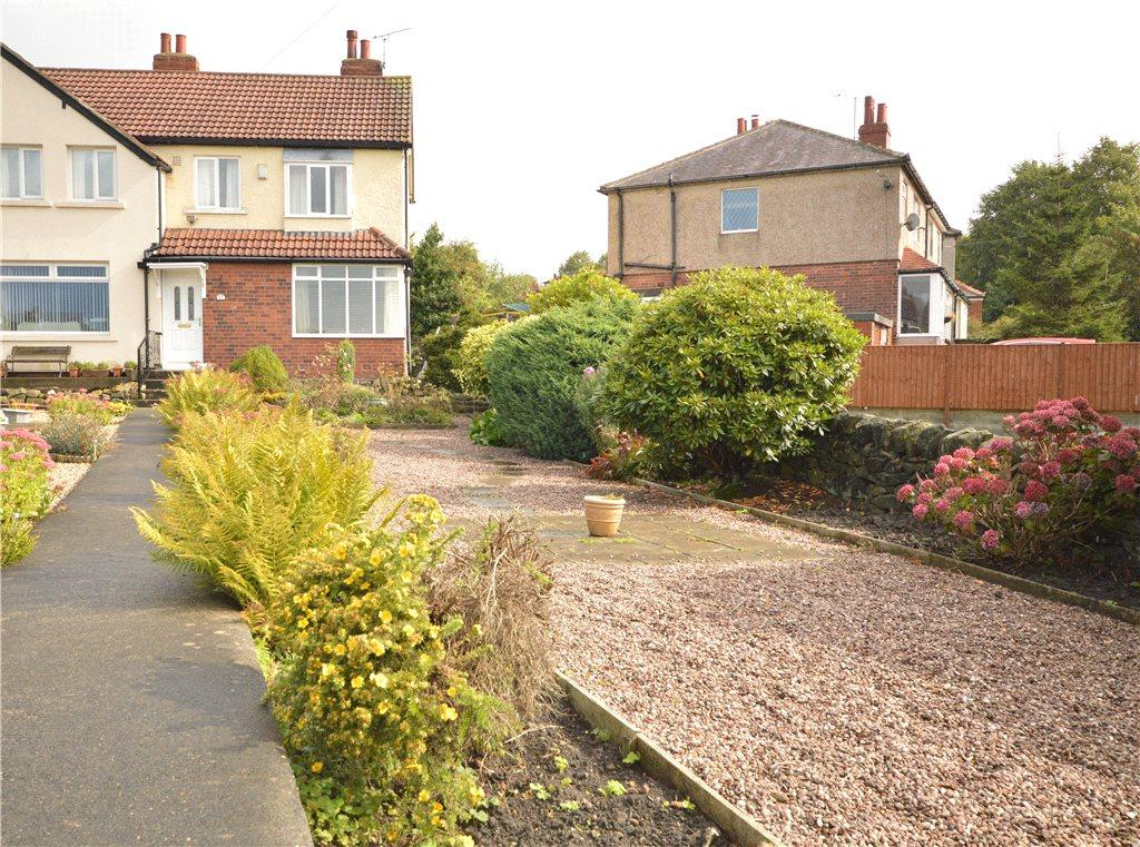 3 Bedrooms Terraced House for sale in Broadway, Horsforth, Leeds, West Yorkshire