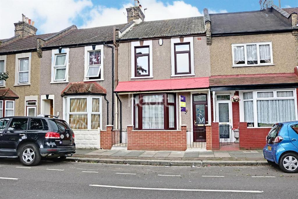 2 Bedrooms Terraced House for sale in Davis Street, Plaistow