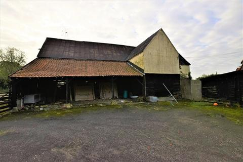 4 bedroom barn for sale - The Street, High Roding