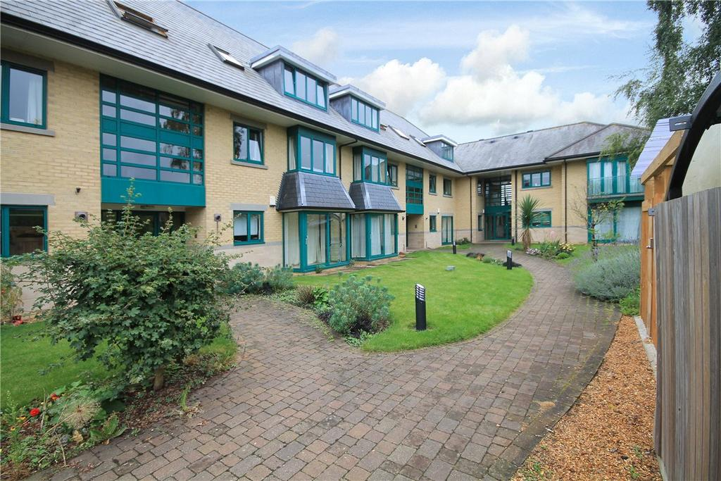2 Bedrooms Apartment Flat for sale in Citygate, Woodhead Drive, Cambridge, Cambridgeshire, CB4