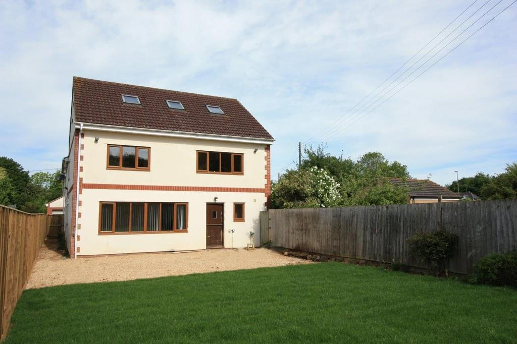5 Bedrooms Detached House for sale in Highworth
