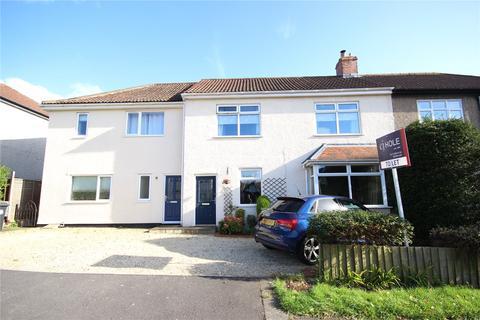 3 bedroom semi-detached house to rent - Stadium Road, Henleaze, Bristol, BS6