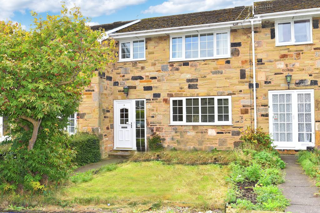3 Bedrooms Terraced House for sale in Grange Road, Dacre Banks