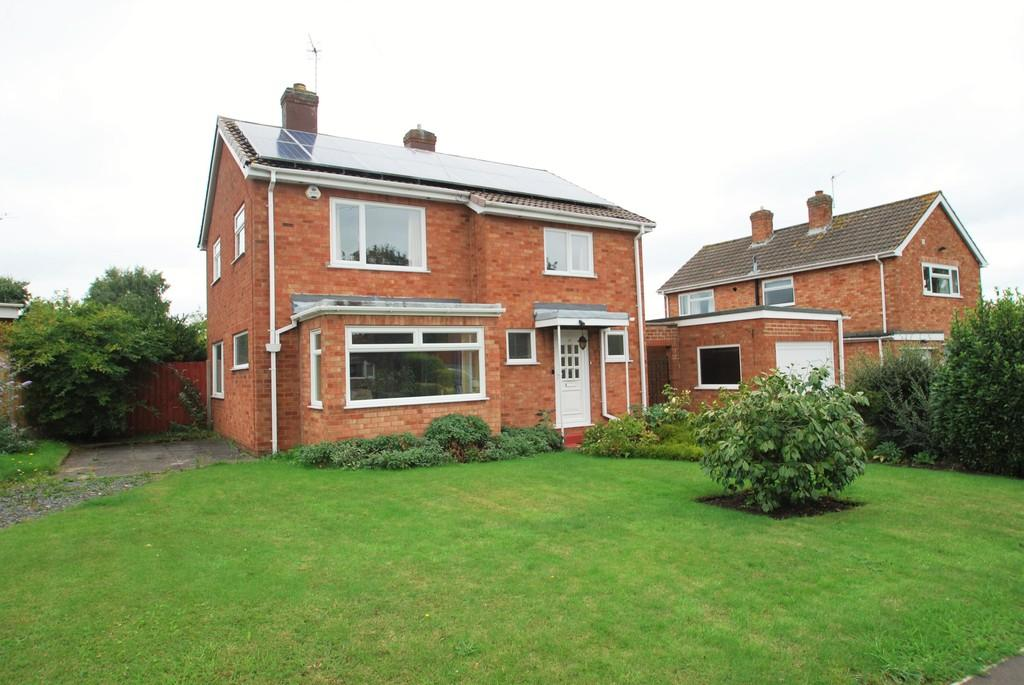 4 Bedrooms Detached House for sale in Oakfield Road, Malvern