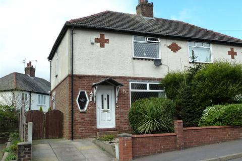 2 bedroom semi-detached house to rent - Hillside Avenue, Grotton, Oldham, Lancs, OL4