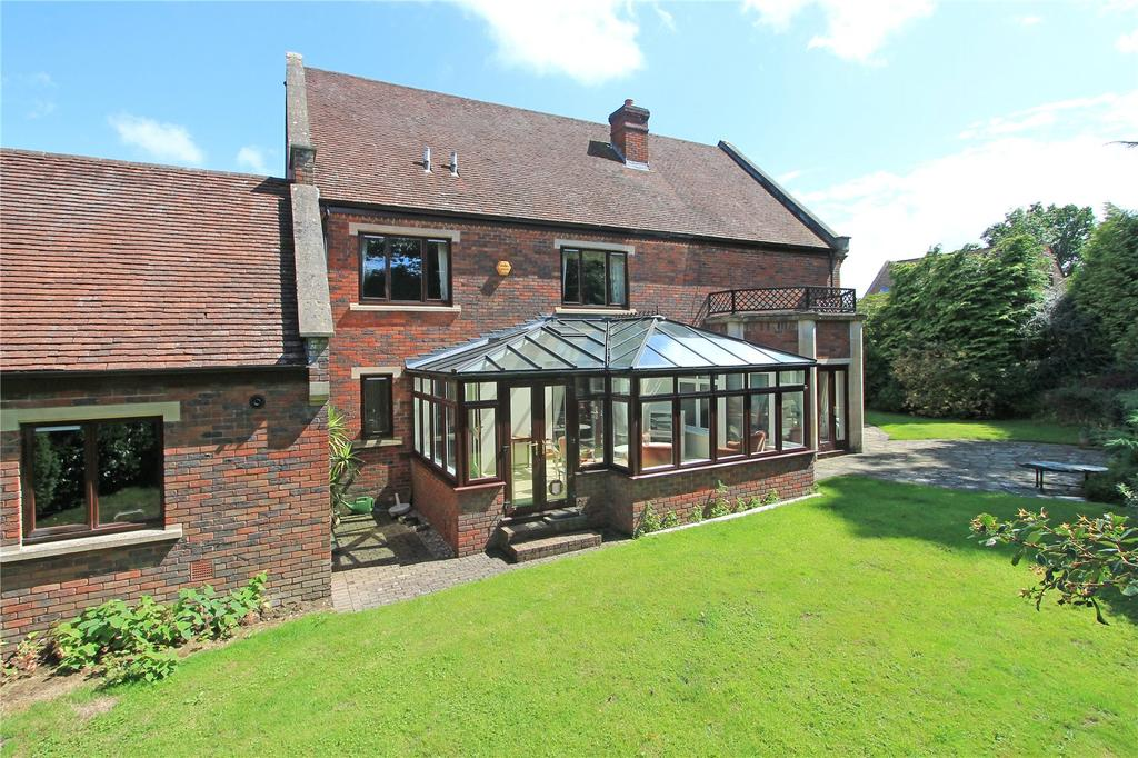 4 Bedrooms House for sale in South Frith, Southborough/Tonbridge Border, Tunbridge Wells, Kent, TN4