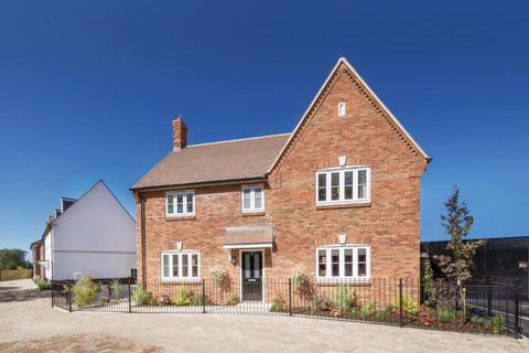 4 bedroom detached house for sale - Frenches Green, Policemans Lane, Upton, Poole, BH16 5NE