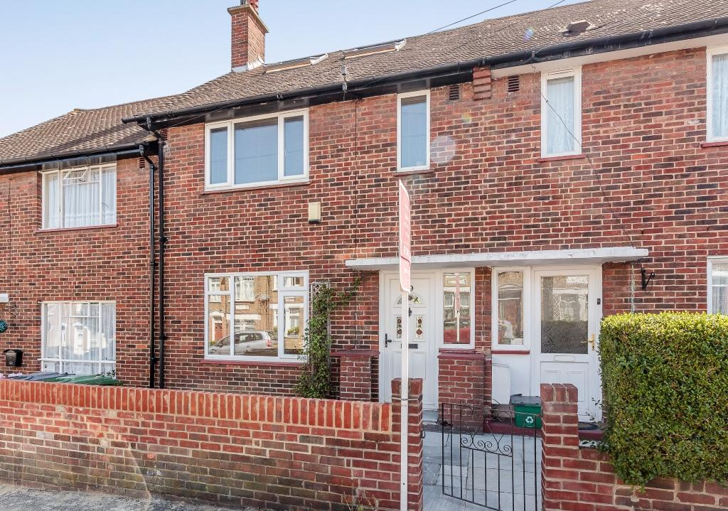 3 Bedrooms House for sale in Vestris Road, Forest Hill, London SE23