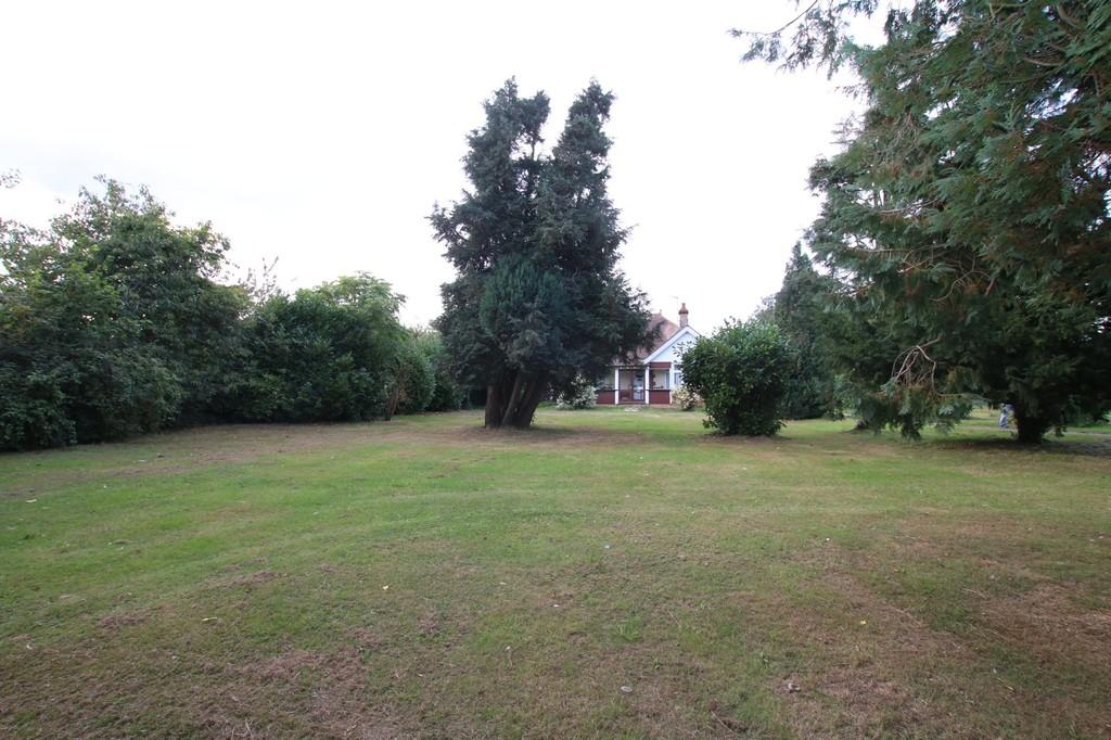 2 Bedrooms Land Commercial for sale in Wimblington Road, Doddington, March