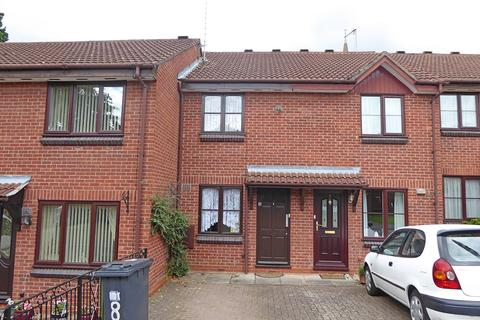 2 bedroom terraced house to rent - Hitchman Mews, Leamington Spa