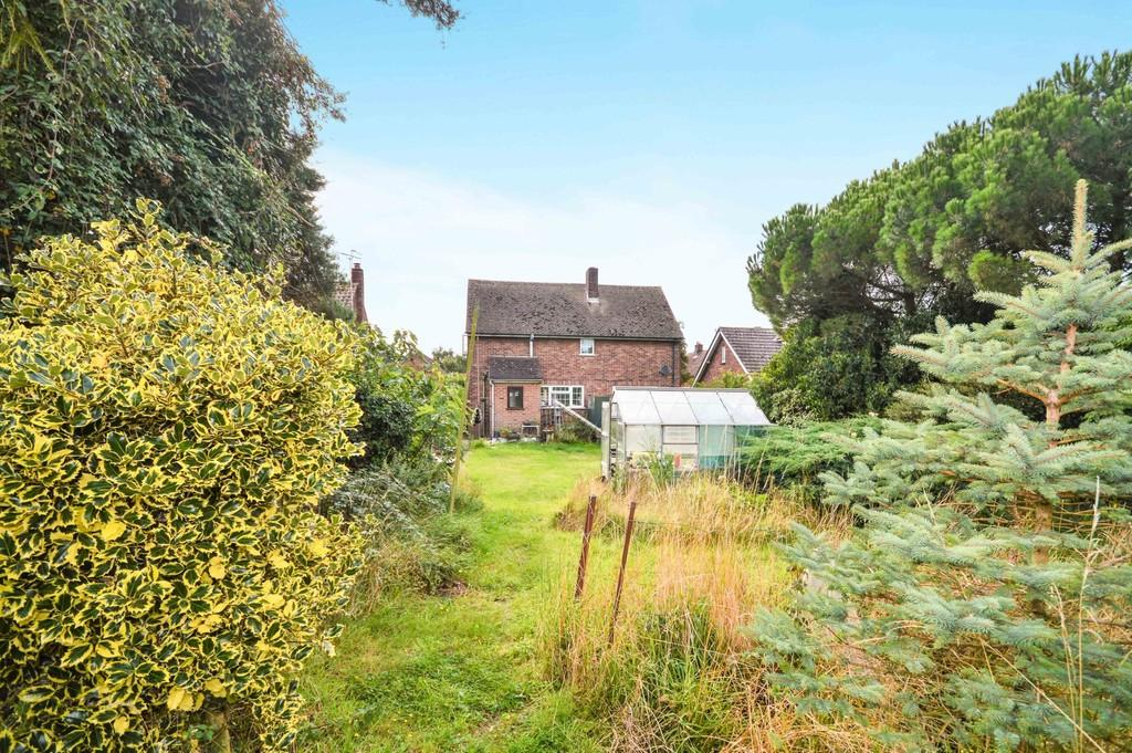 3 Bedrooms Detached House for sale in Windmill Road, Bradfield, Manningtree