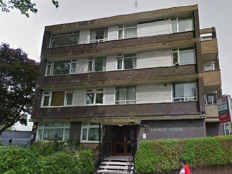 1 Bedroom Flat for sale in Daynor House, Quex Road, London, NW6