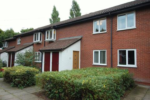 2 bedroom apartment to rent - Mornington Road, Norwich