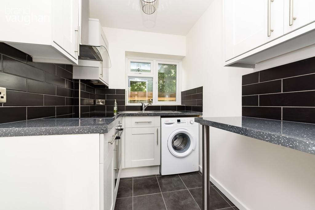 1 Bedroom Flat for sale in Eaton Place, Brighton, Brighton, bn2