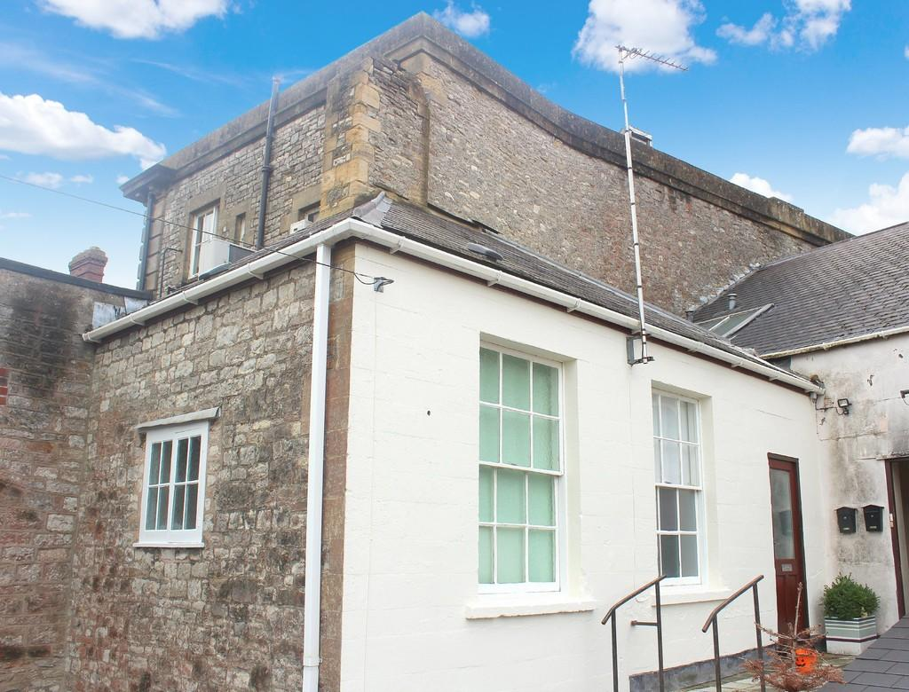 Studio Flat for sale in Regal Way, Shepton Mallet