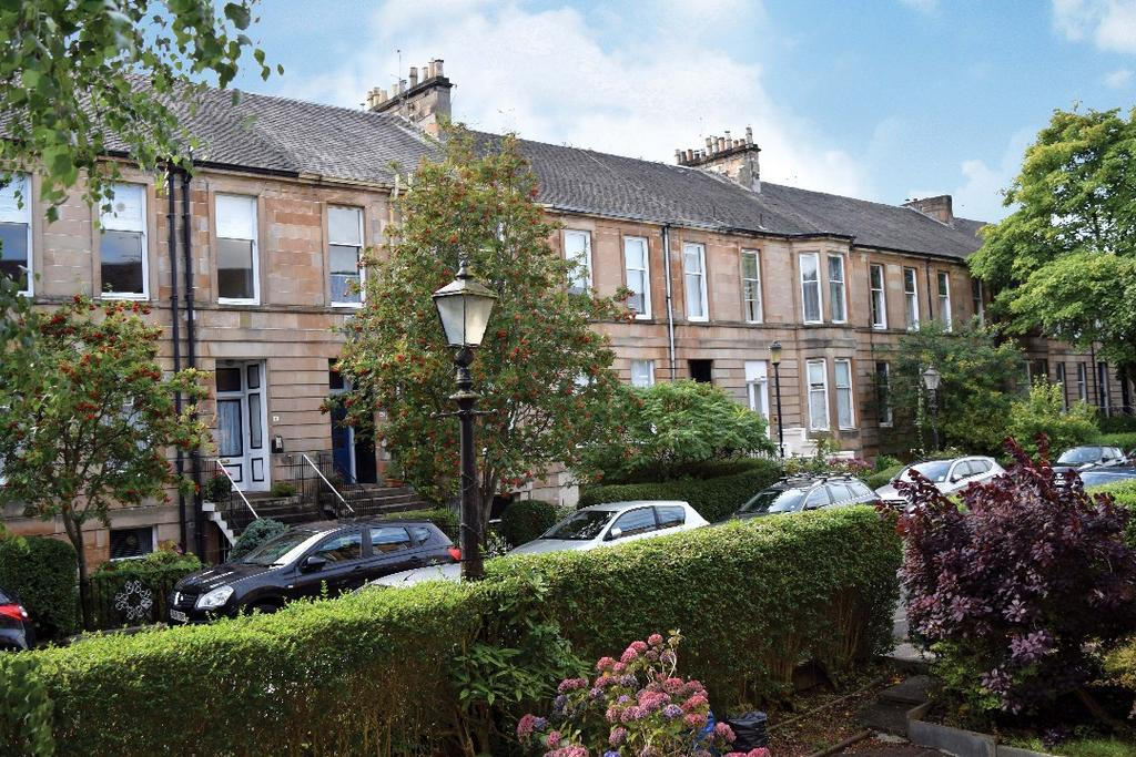 1 Bedroom Apartment Flat for sale in Marywood Square, Strathbungo, Glasgow, G41 2BN