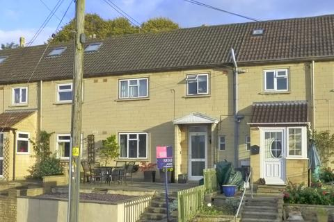 3 bedroom terraced house for sale - Mountain Wood, Bathford