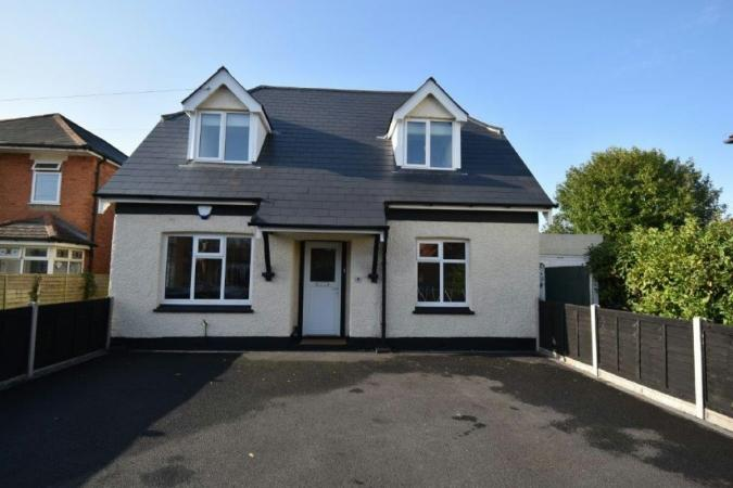 2 Bedrooms Flat for sale in Bloomfield Avenue , Moordown