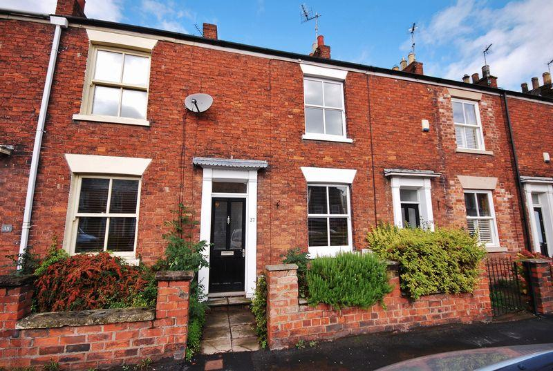 3 Bedrooms Terraced House for sale in Norwood, Beverley