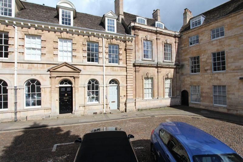 1 Bedroom Apartment Flat for sale in St Marys Place, Stamford