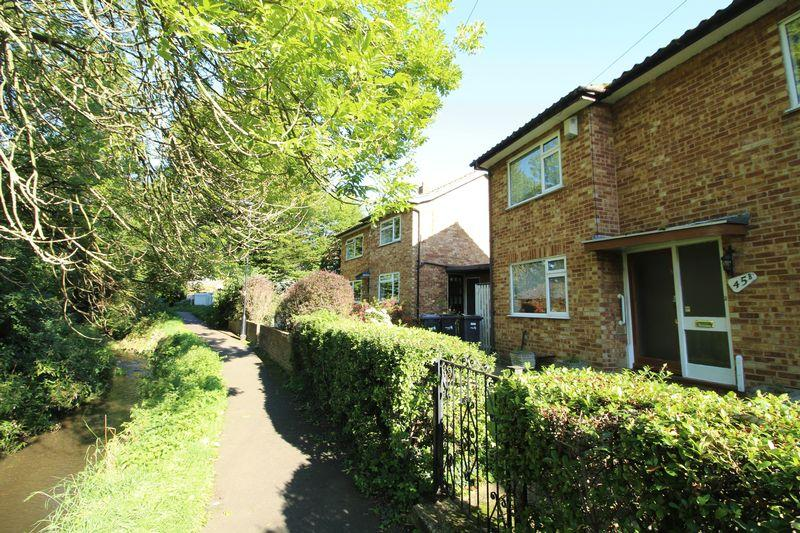 2 Bedrooms End Of Terrace House for sale in Turkey Street, Enfield