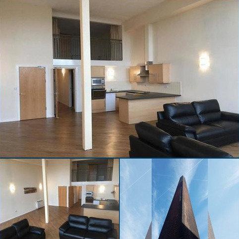 2 bedroom apartment to rent - Duplex Apartment Centenary Mill