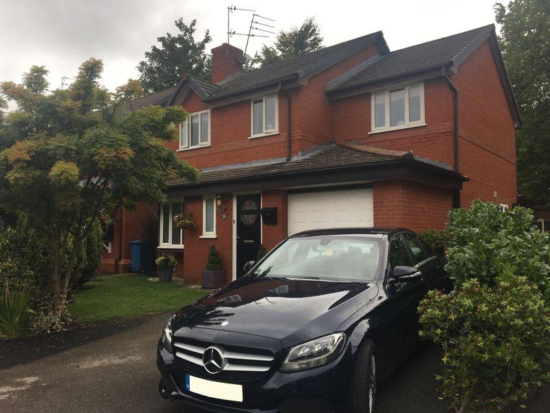 4 Bedrooms House for sale in The Copse, Liverpool