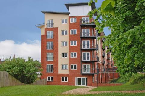 2 bedroom apartment for sale - Exeter
