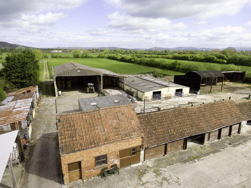 Barn Conversion Character Property for sale in The Causeway, Mark