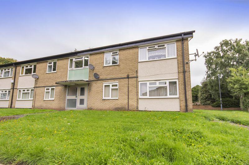 1 Bedroom Apartment Flat for sale in Kingsmead Walk, Derby