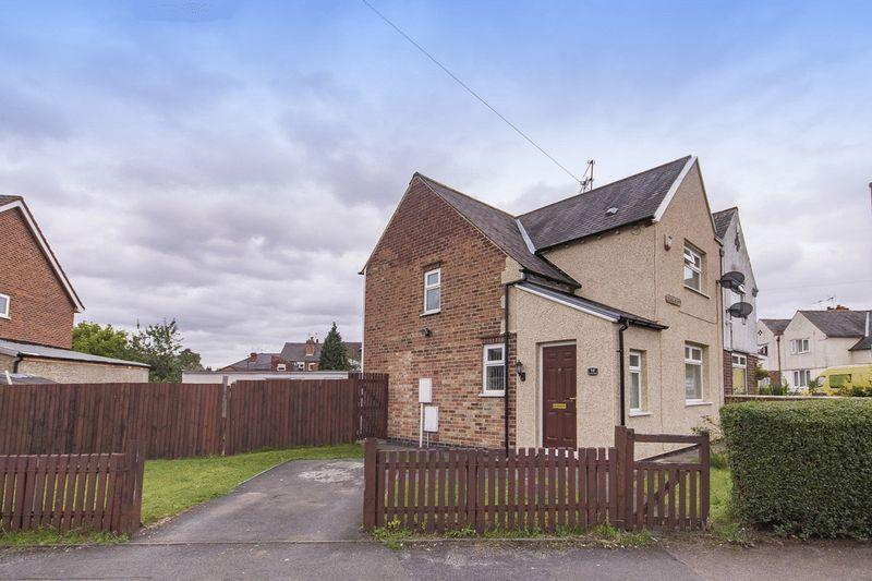 3 Bedrooms Semi Detached House for sale in DUNCAN ROAD, DERBY