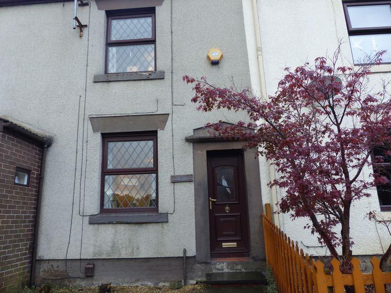 2 Bedrooms Terraced House for sale in Fir Lane, Oldham