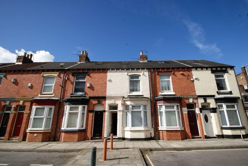 3 Bedrooms Terraced House for sale in Laurel Street, Middlesbrough