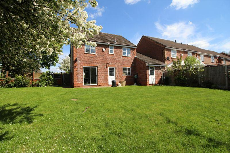 4 Bedrooms Detached House for sale in St Thomas View, Whitby