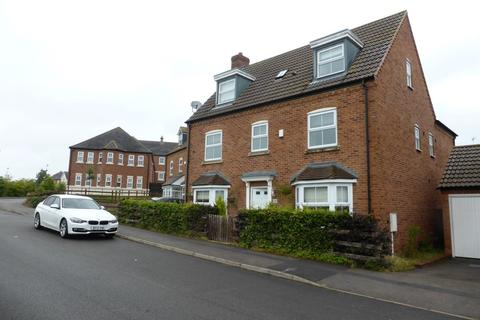 5 bedroom detached house to rent - Norton Close