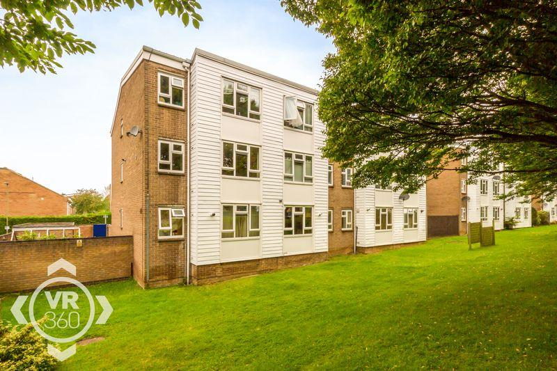 1 Bedroom Apartment Flat for sale in Pennywell Drive, North Oxford