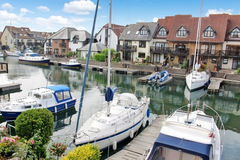 4 bedroom townhouse for sale - White Heather Court, Hythe Marina Village