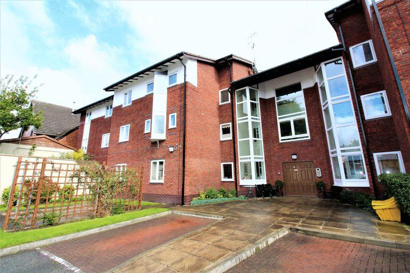 1 Bedroom Apartment Flat for sale in Brook Street, Mold