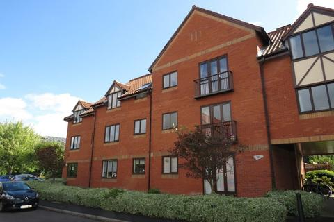 2 bedroom apartment to rent - Baltic Wharf, Napier Court, BS1 6XY