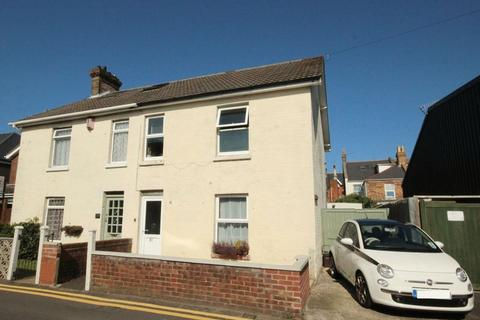 3 bedroom semi-detached house for sale - Stanley Road, Springbourne, Bournemouth