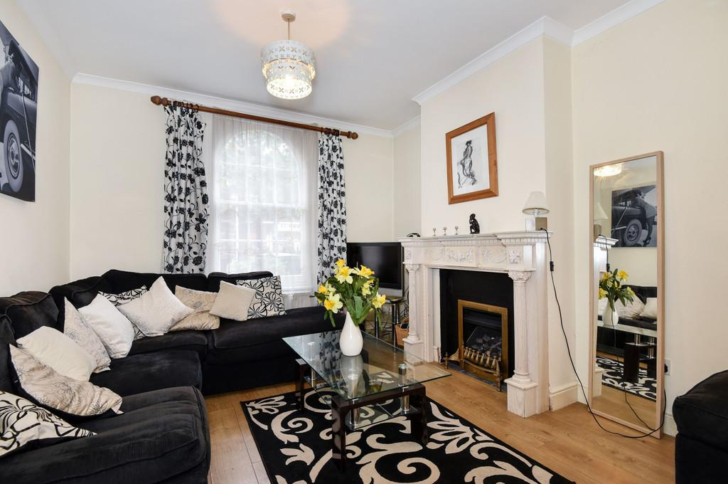 3 Bedrooms Terraced House for sale in Abbey Street, SE1