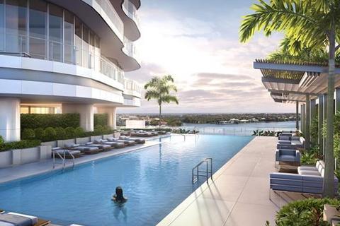 4 bedroom penthouse  - The Bristol, Palm Beach, Florida
