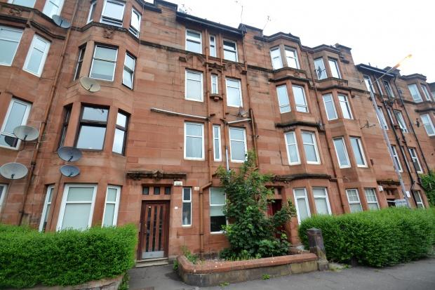 1 Bedroom Flat for sale in Garry Street, Cathcart, G44