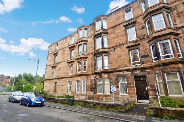 1 Bedroom Flat for sale in Holmhead Place, Cathcart, G44