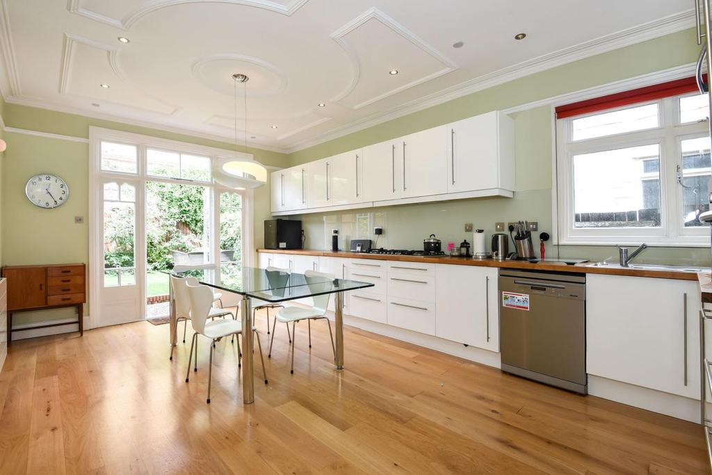 5 Bedrooms Terraced House for sale in Doddington Grove, Walworth